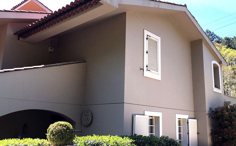 Bahçeköy Villa Projesi